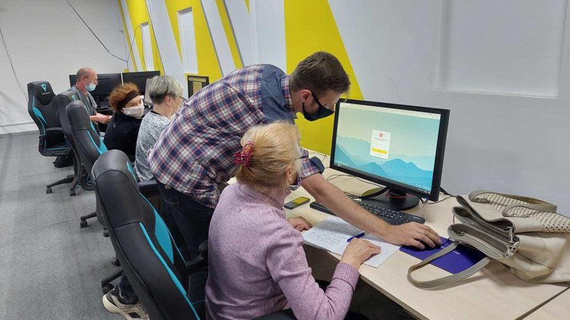 Федерация компьютерного спорта Поморья планирует открыть новые площадки в районах