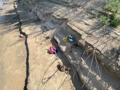 В Виноградовском районе вновь трагедия на воде: утонула 12-летняя девочка