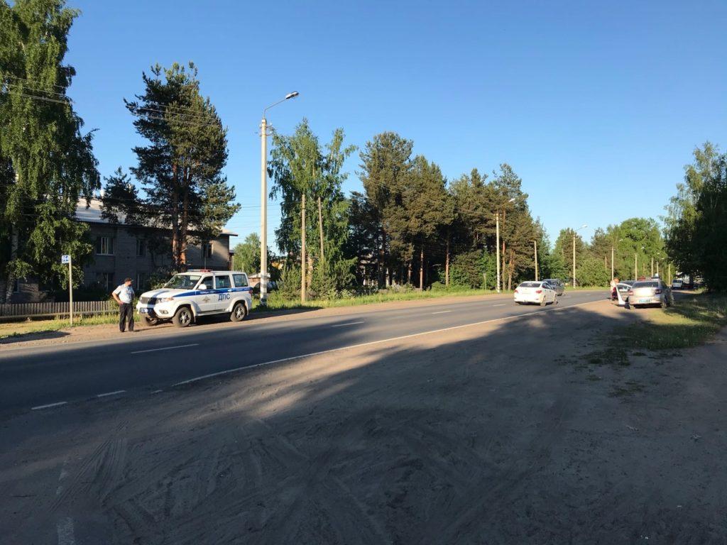 Водителей Виноградовского района проверят на трезвость