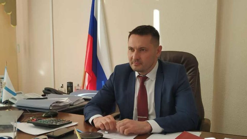 Министром строительства и архитектуры Архангельской области назначен Владимир Полежаев