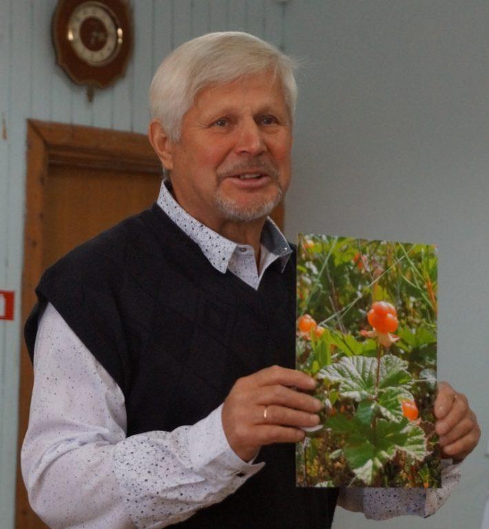 Школа жизни Валерия Жукова