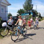 В Виноградовском районе ко Дню семьи, любви и верности прошли различные акции
