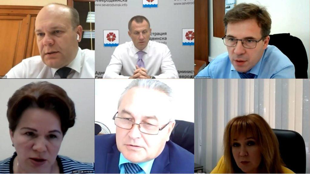 В Архангельской области идет подготовка к Всероссийской переписи населения
