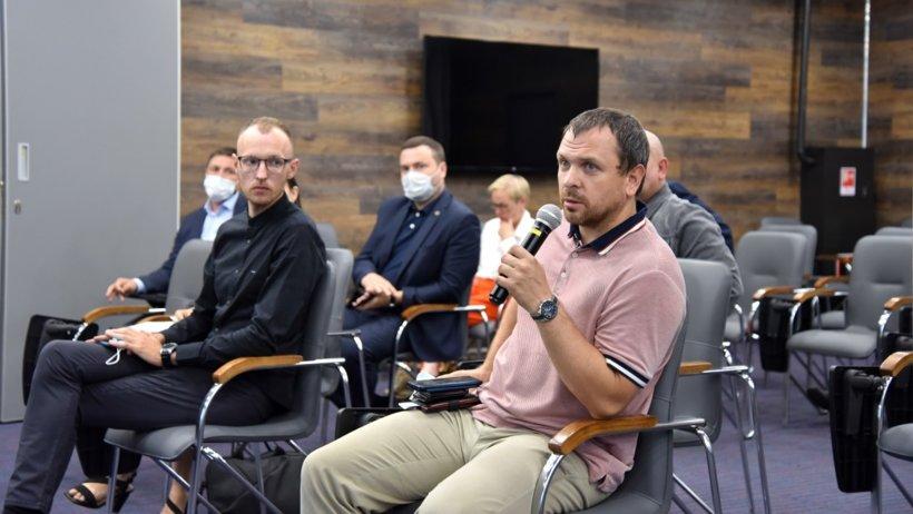 Представители власти и бизнеса обсудили вопросы формирования кадровой стратегии Архангельской области