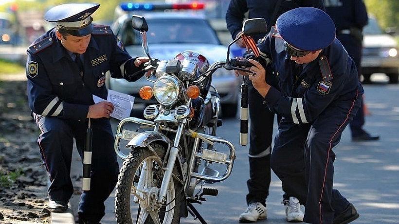 ГИБДД: безопасное поведение детей на дорогах во многом зависит от родителей