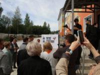 Александр Цыбульский оценил ход строительства в Березнике домов для переселения граждан из аварийного жилья