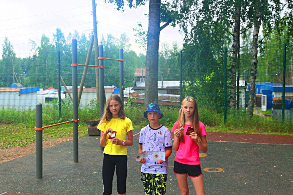 Гордимся спортсменами Виноградовского района
