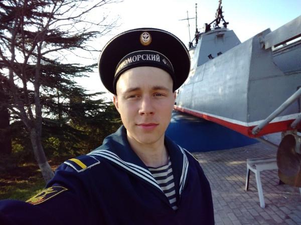 Под крылом Андреевского флага служил наш земляк из Пянды Никита Милевский