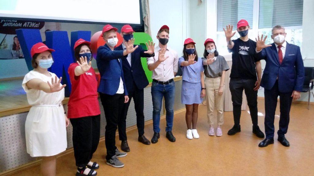 Нацелены на успех: сформирована сборная команда Поморья на национальный чемпионат «Молодые профессионалы»
