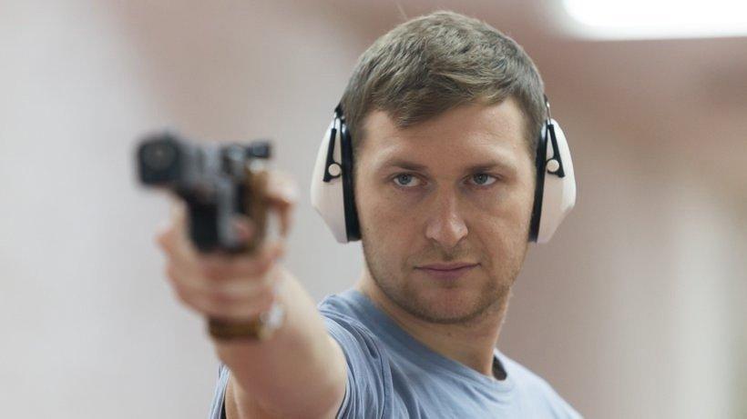 Леонид Екимов готов к борьбе за золото Олимпиады, а юные стрелки Поморья – за медали первенства России