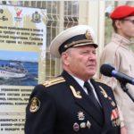 В День ВМФ в военно-патриотическом клубе «Орден» открыто учебное место «Шлюпка Ял-6»