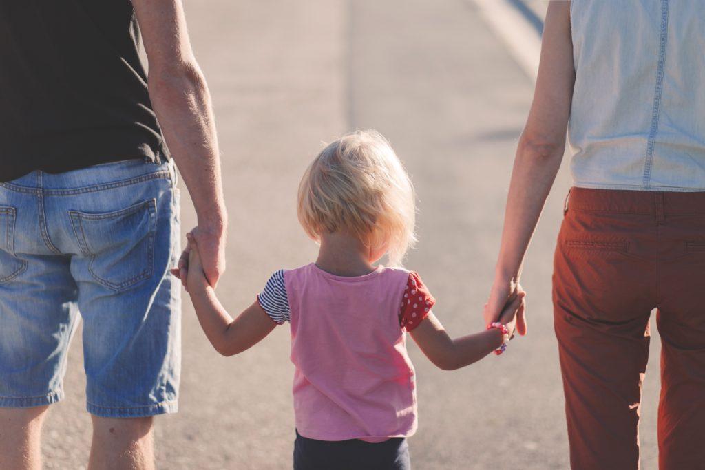Новая мера поддержки семей с детьми