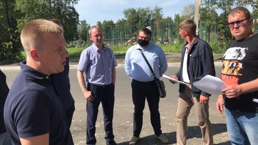 Общественный контроль продолжает мониторинг реализации национальных проектов в Архангельской области