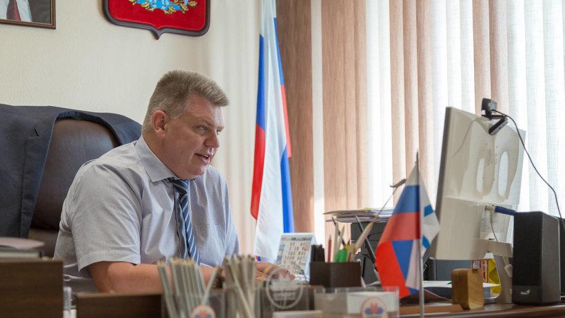 Более 330 миллионов рублей на развитие спортивной инфраструктуры Поморья выделено в 2021 году