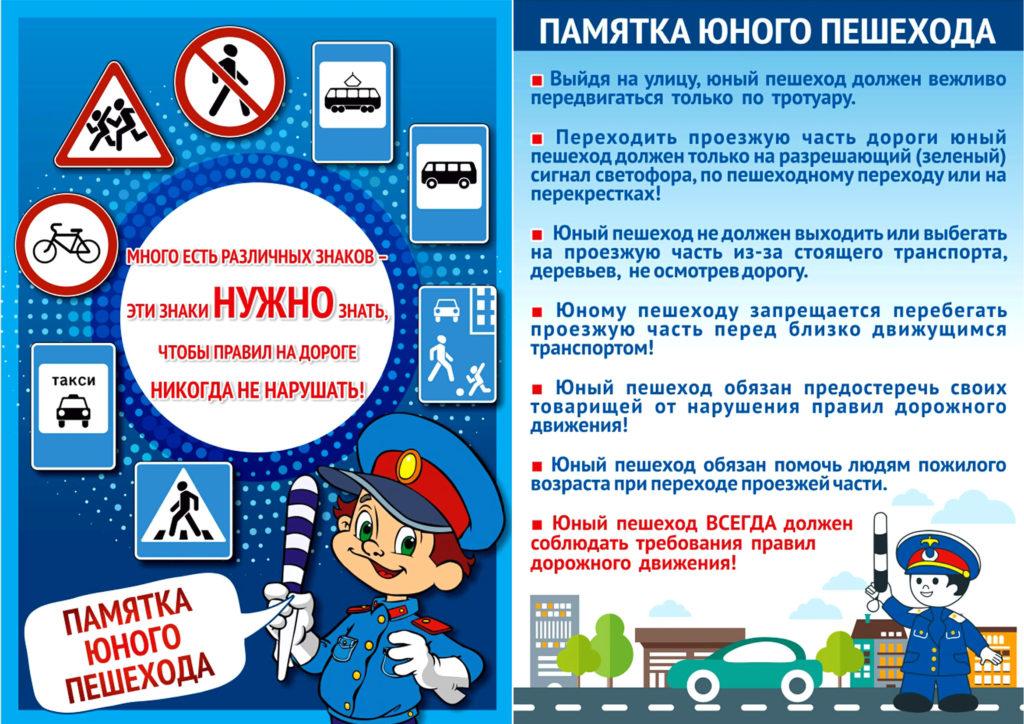 Твой ход, пешеход! В Архангельской области стартовала социальная кампания