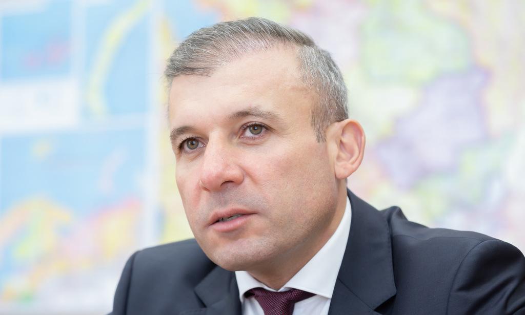 Ваге Петросян: «Наборы для новорожденных должны быть практичными и качественными»
