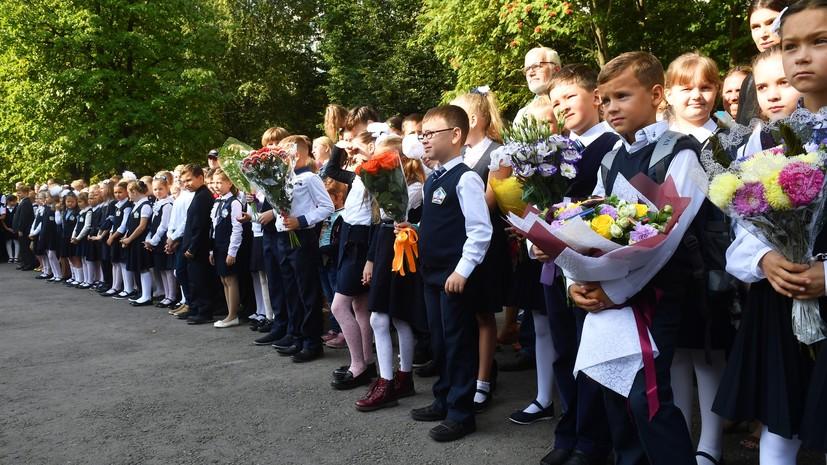 В школах области готовятся к учебному году