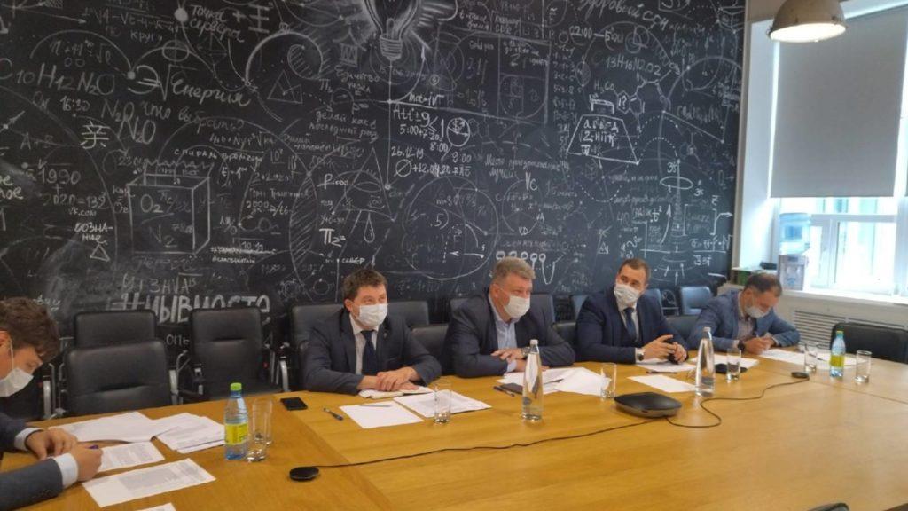 Подведены итоги конкурса эффективности муниципальных образований в сфере молодежной политики