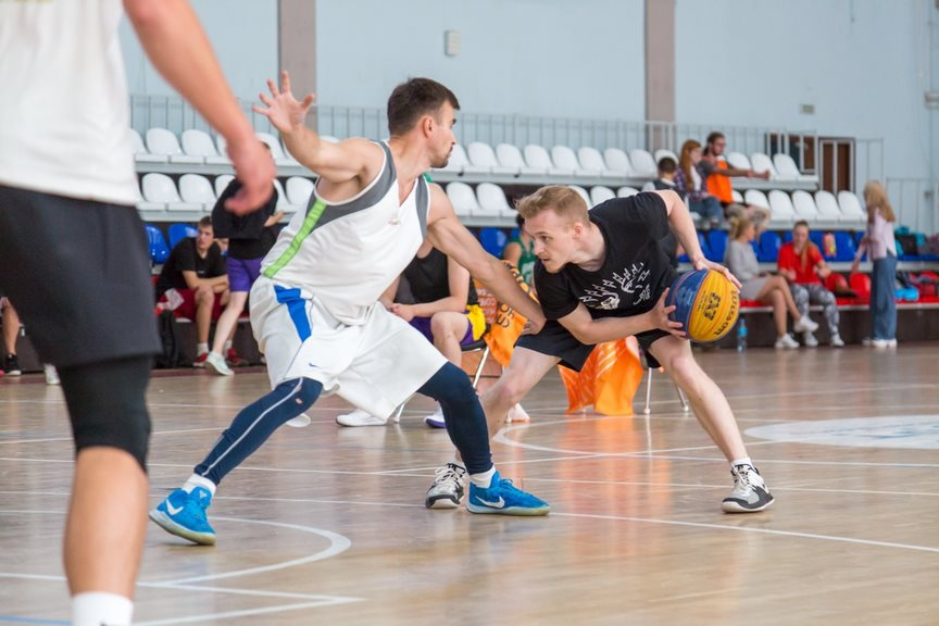 В России утверждена новая госпрограмма «Развитие физической культуры и спорта»
