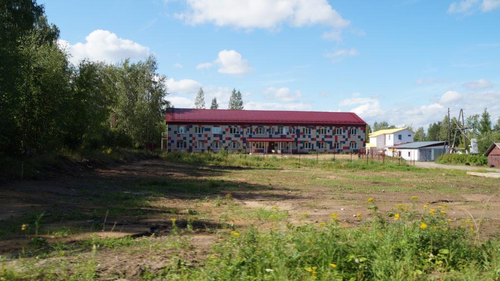 В Архангельской области создадут рабочую группу для формирования программы по капитальному ремонту школ