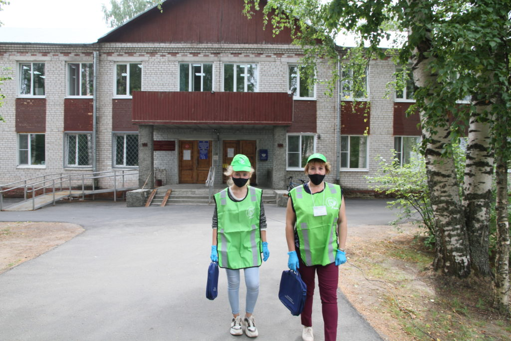 К вам идет переписчик! В Виноградовском районе стартовала сельско-хозяйственная микроперепись
