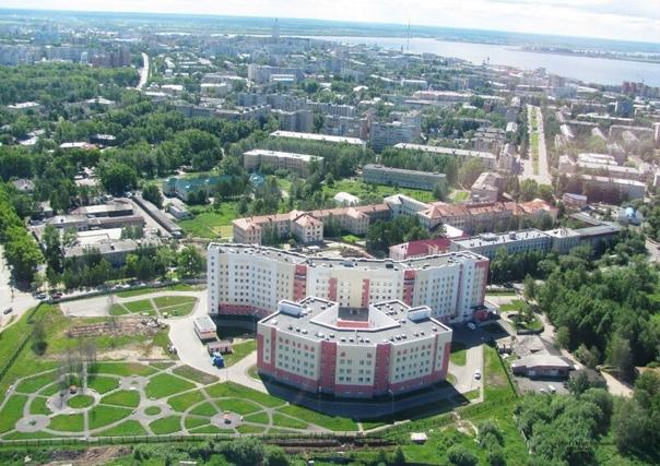 Архангельская областная клиническая больница получит средства на приобретение новых газификаторов