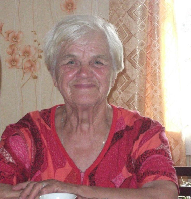 Вся жизнь Александры Михайловны Буториной из Рочегды — в труде
