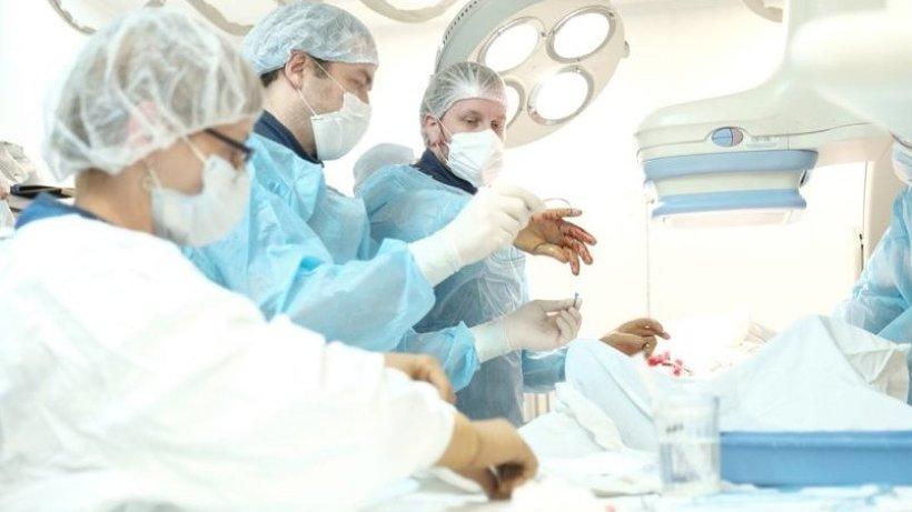 Народное голосование за кандидатов на соискание премии для медиков «Профессия – Жизнь» в Поморье завершается 23 сентября
