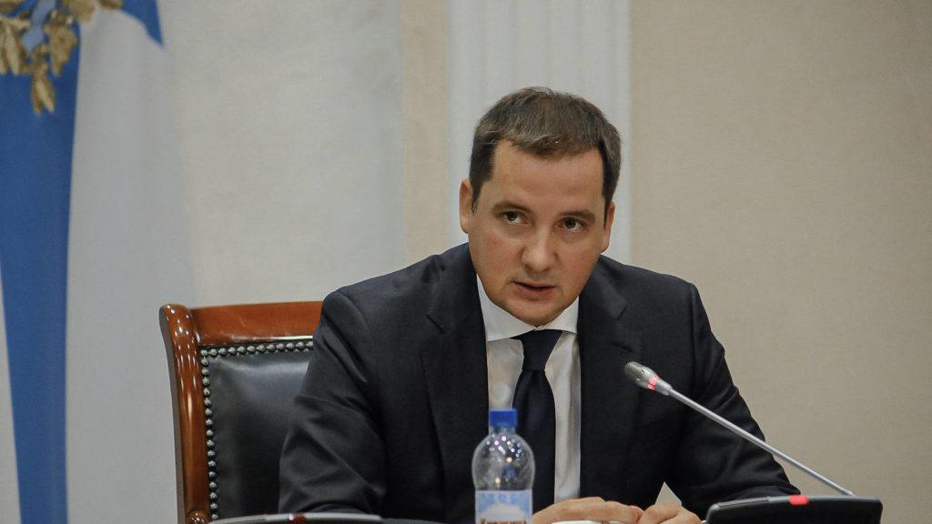Александр Цыбульский: «Многоуровневая система контроля за ходом выборов делает процесс абсолютно прозрачным»