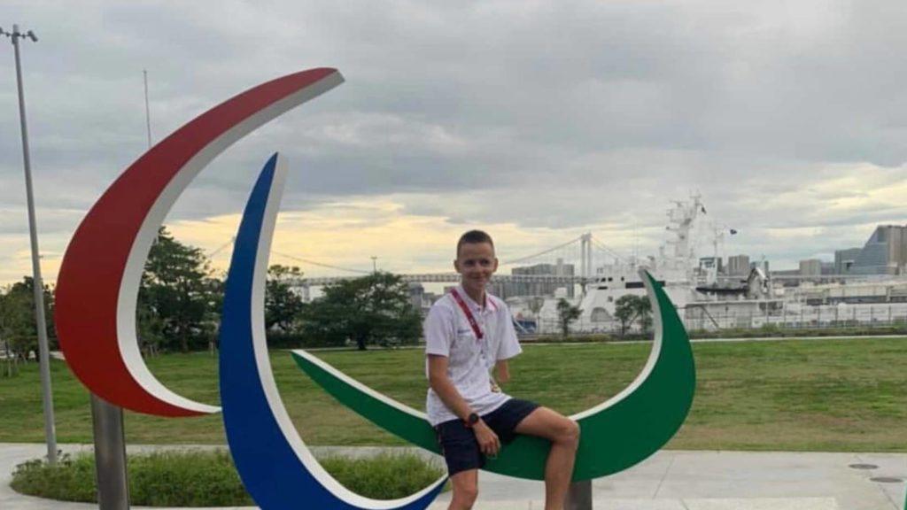 В Токио стартуют Паралимпийские игры