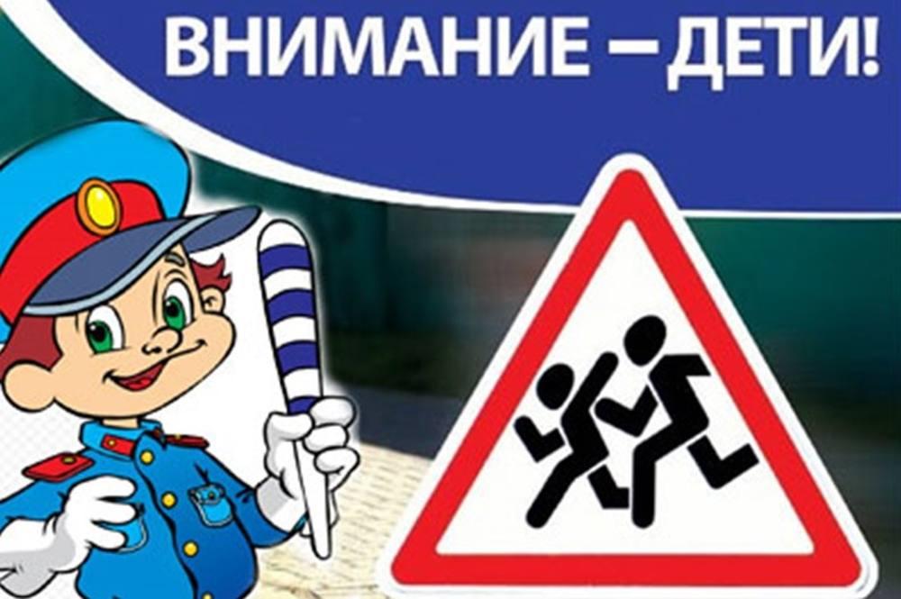 В Поморье стартует профилактическое мероприятие «Внимание – дети!»