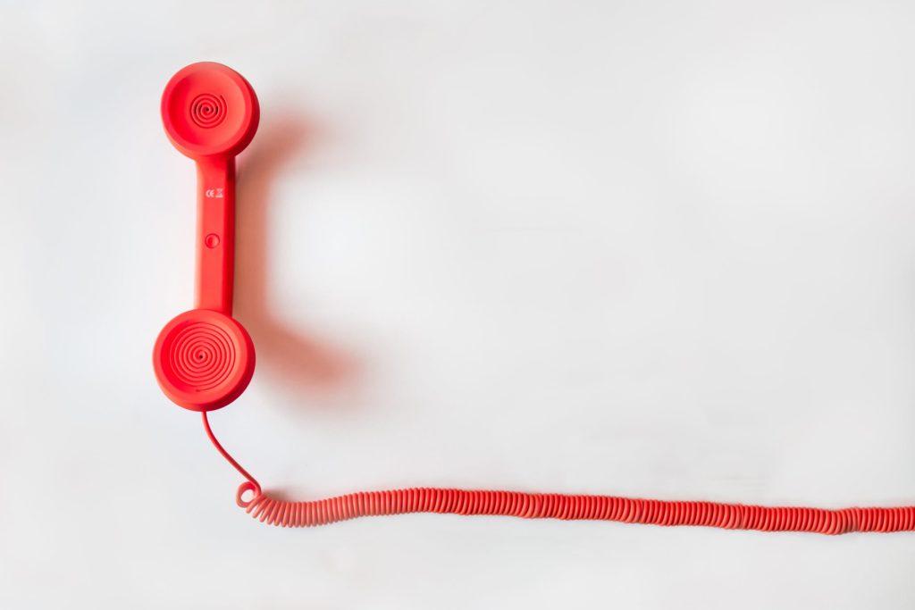 Власти Поморья опровергли причастность к телефонным звонкам, которые поступают жителям региона в вечернее и ночное время