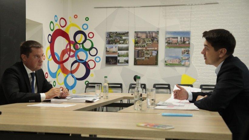 В Архангельской области стартует молодежный проект «Просто»