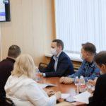 Александр Цыбульский: «М8 должна войти в число трасс, которые получат стопроцентное покрытие сотовой связью»