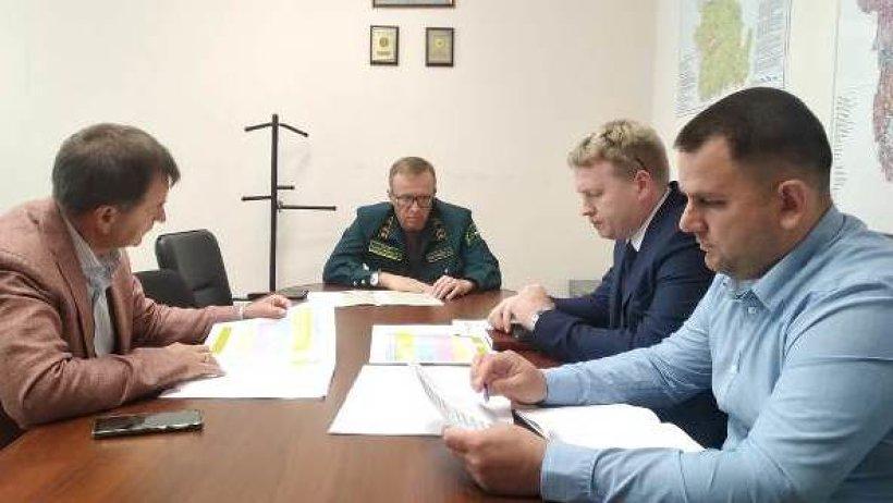 Актуальная программа по лесоустройству Поморья будет представлена в Рослесхоз