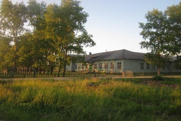Возгорание в одном из корпусов Рочегодской школы ликвидировано, учебный процесс не нарушен