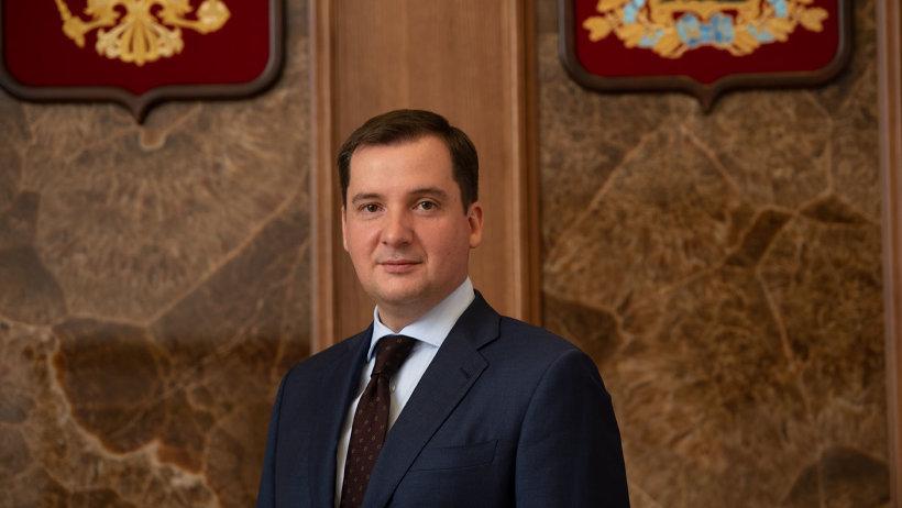 Александр Цыбульский поздравил работников дошкольного образования Поморья с Днем воспитателя