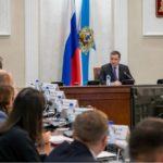 Александр Цыбульский назвал выборы депутатов Госдумы в Поморье высококонкурентными и абсолютно легитимными