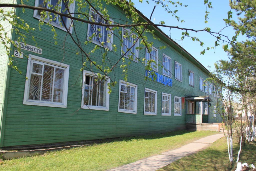В ОМВД по Виноградовскому району подвели итоги оперативно-служебной деятельности