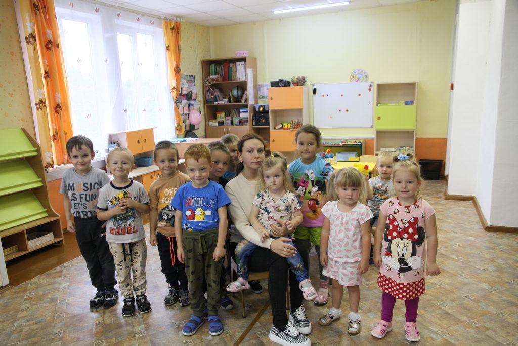 Ксения Назарова: «Проживаю детство будто заново»