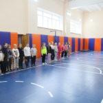 В обновленных спортзалах – к новым достижениям