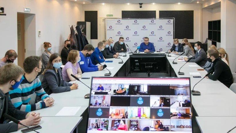 Участие молодежи в выборах крайне важно для будущего Поморья и России