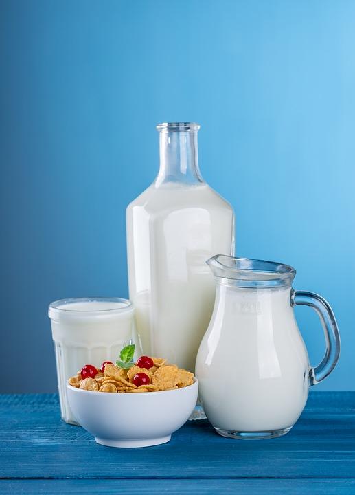 Минагропромторг области: молочная продукция сельхозпредприятий должна быть промаркирована штрих-кодами до 1 декабря 2021 года