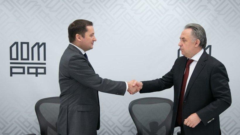Архангельская область стала первым регионом, где ВТБ и ДОМ.РФ запускают первую в России универсальную льготную ипотеку