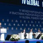 Александр Цыбульский назвал приоритетом подготовку кадров для рыбной отрасли