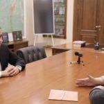 Александр Цыбульский: «Работа с обращениями граждан – ключевое звено в деятельности органов государственной власти»
