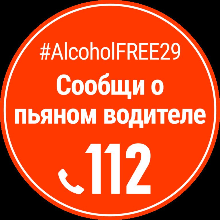 В Архангельской области ужесточат надзор за пьяными водителями