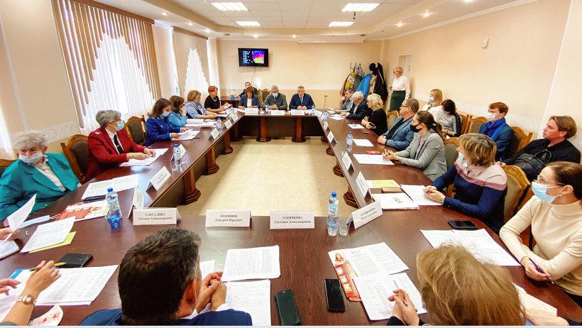 На организацию горячего питания школьников Поморья выделено 668 миллионов рублей