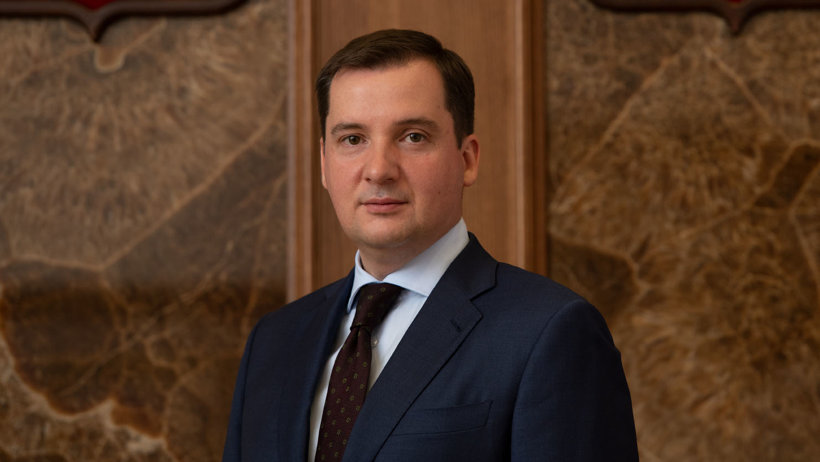 Александр Цыбульский поздравил педагогов Поморья с профессиональным праздником