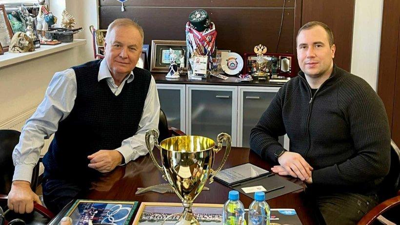 В следующем году в Архангельске состоится всероссийский турнир по теннису